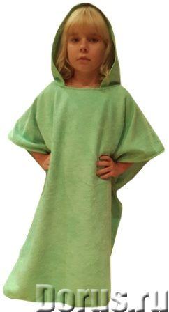 Халаты, парио, килты, полотенца из микрофибры для бани - Товары для дома - Банные халаты и парео, ки..., фото 1