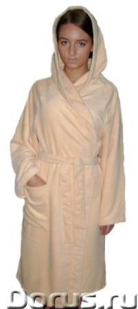 Халаты, парио, килты, полотенца из микрофибры для бани - Товары для дома - Банные халаты и парео, ки..., фото 3