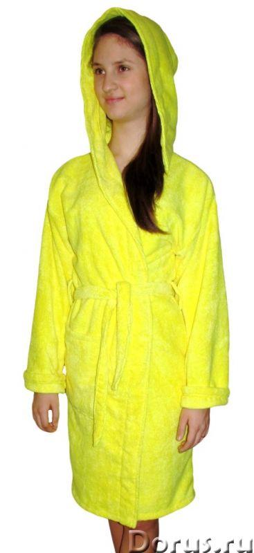 Халаты, парио, килты, полотенца из микрофибры для бани - Товары для дома - Банные халаты и парео, ки..., фото 6