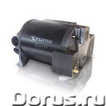 Автономные газовые отопители Truma - Запчасти и аксессуары - Автономные газовые отопители и бойлеры..., фото 3