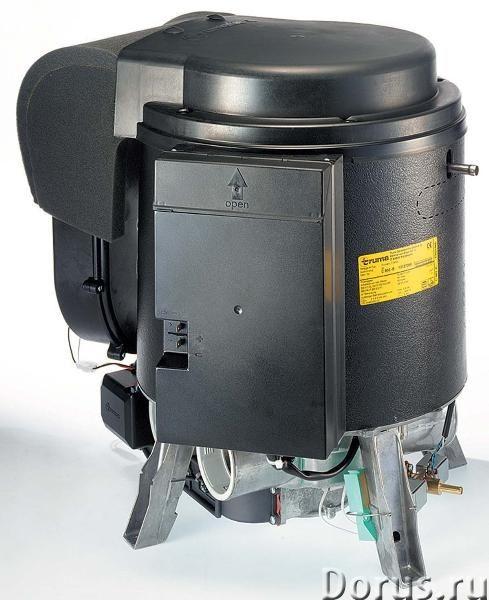 Автономные газовые отопители Truma - Запчасти и аксессуары - Автономные газовые отопители и бойлеры..., фото 5